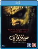 echange, troc The Texas Chainsaw Massacre [Blu-ray] [Import anglais]