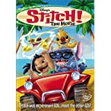 Stitch! The Movie ~ Daveigh Chase