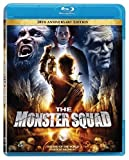 Image de The Monster Squad (20th Anniversary Edition) [Blu-ray]