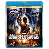 The Monster Squad (20th Anniversary Edition) [Blu-ray] ~ Ernie Brown