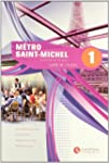 M�tro Saint-Michele 1, methode de fra...