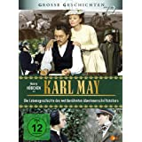 Karl May (Grosse Geschichten 72) [2 DVDs]
