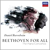 echange, troc  - Beethoven For All : The Piano Concertos