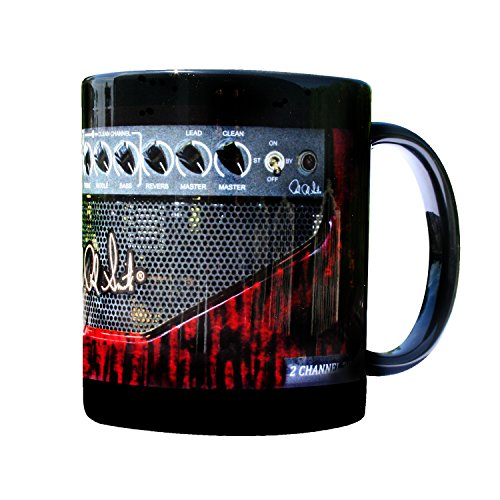 Prs Amplifier Coffee Mug
