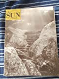 The Sun Magazine -April 2009 #400 (The Good Red Road; Stones; The Fine Art Of Quitting; Metamorphosis; Rayleen And R.L. Bury Their Luck; Ode To The God Of Atheists; My Fathers Patron Saints; Every Eye Beholds You; and more!)