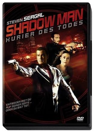 Shadow Man - Kurier des Todes