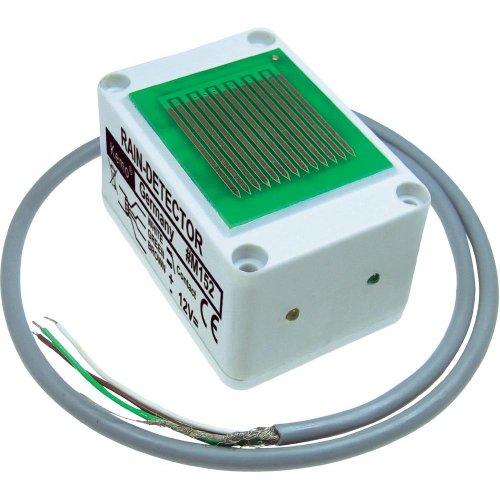 kemo-electronic-sensore-di-pioggia-12v-dc-riscaldato-da-esterno