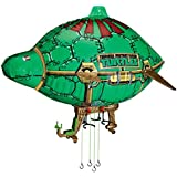 Teenage Mutant Ninja Turtles Turtle Blimp Vehicle