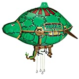 Teenage Mutant Ninja Turtles Turtle Blimp Vehicle
