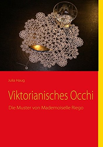 Viktorianisches Occhi  [Haug, Julia] (Tapa Blanda)