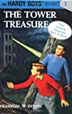 The Tower Treasure / The House on the Cliff (Hardy Boys series: #1 & #2)