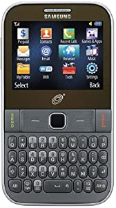 Tracfone Samsung S390G with One Year of Service and 600 Minutes