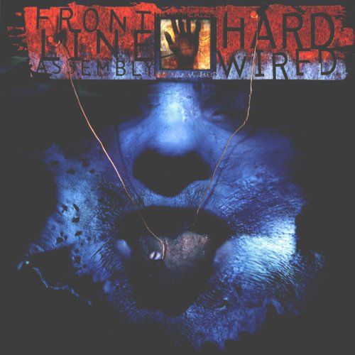 Front Line Assembly-Hard Wired Box-Ltd 2CD-FLAC-1995-SCORN Download