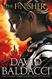 'The Finisher (Vega Jane)' von David Baldacci