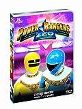 echange, troc Power Rangers, Zeo - vol.5