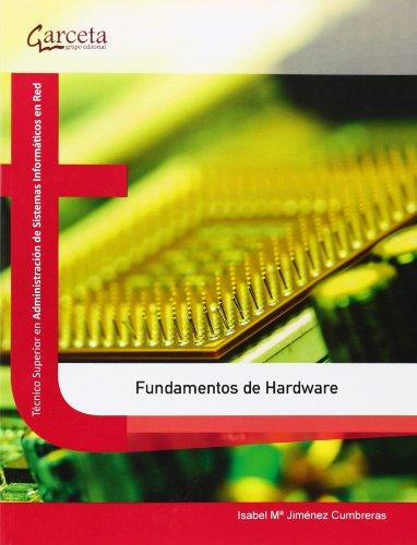 Fundamentos de hardware (Texto (garceta))