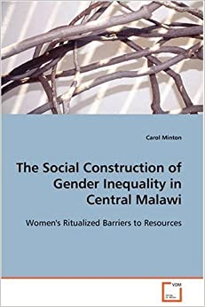 the different concepts of social construction of gender in gender trouble intersexion and the five s Start studying sociology chapters 4, 5, and 6 learn gender, or social class the social construction of reality typically takes place through face-to-face.