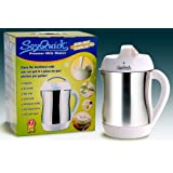 NEW Soymilk Maker - SoyQuick Premier Milk Maker 930P ~ Kitchen's Best...