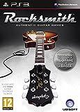 Rocksmith + Câble