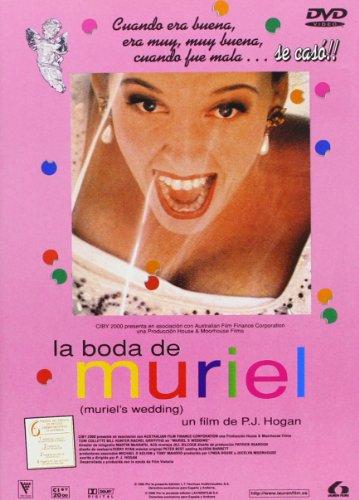 La Boda De Muriel [DVD]