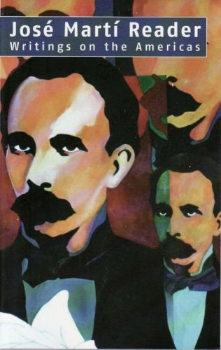 jose marti nuestra the usa summary