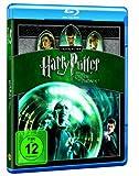 Image de BD * BD Harry Potter und der Orden des Phönix [Blu-ray] [Import allemand]