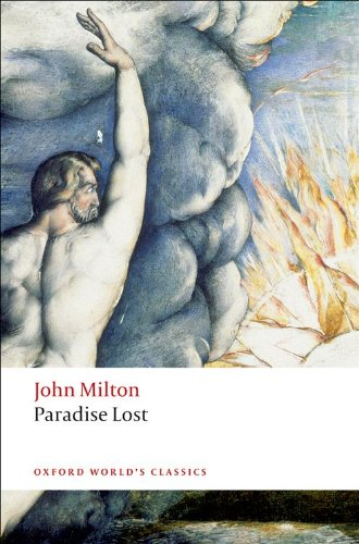 Paradise Lost (Oxford World's Classics)