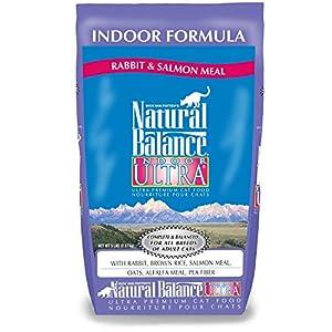 Natural Balance Indoor Ultra Dry Cat Food