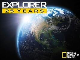National Geographic Channel Explorer Season 8