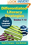 Differentiated Literacy Strategies fo...