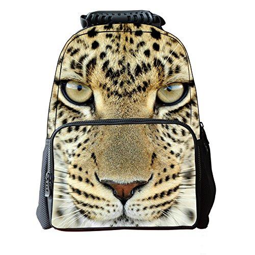 koson-man-3d-tier-niedliche-kinder-rucksack-laptop-leopard3-khaki-kmukb38