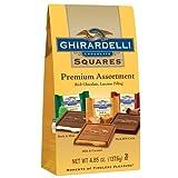 Ghirardelli Chocolate Squares, Premium Assortment