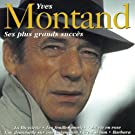 Yves Montand Best Of