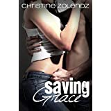 Saving Grace (Mad World) ~ Christine Zolendz