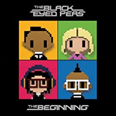 [FS] Black Eyed Peas - The Beginning - Edition Limit?e (Super Deluxe, 2CD)[MP3 VBR]