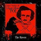 The Raven Hörbuch von Edgar Allan Poe Gesprochen von: Chris Lutkin