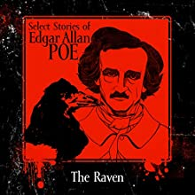 The Raven Audiobook by Edgar Allan Poe Narrated by Chris Lutkin