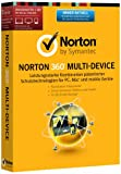 Software - Norton 360 Multi Device 2.0 - 3 Ger�te (PC, MAC, Android, iOS) (Minibox)