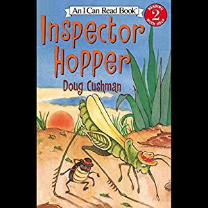 Inspector Hopper Audiobook