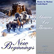 New Beginnings | [Sharon Lee Thomas]