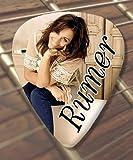Rumer Premium Guitar Pick x 5