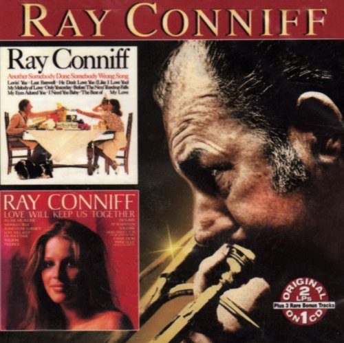 Ray Conniff - Another Somebody Done Somebody - Zortam Music
