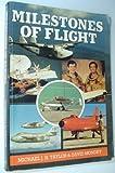 Milestones of Flight (0710602014) by Mondey, David