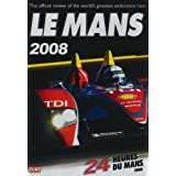 Le Mans 2008 Review [DVD]
