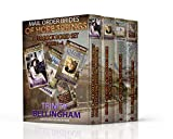 Mail Order Brides of Hope Springs Four Book Boxed Set: A Clean Historical Mail Order Bride Romance