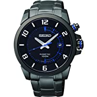 Mens Seiko Kinetic Watch SKA555P1