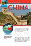 Go2Guides China Ages 8-11 (Travel Guides for Kids Who Are Going Places)
