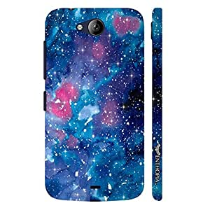 Micromax Canvas Play Q355 Fault in our stars designer mobile hard shell case by Enthopia