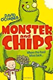 Monster and Chips (Monster and Chips, Book 1)