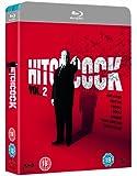Hitchcock Vol. 2 [Blu-ray] [1958] [Region Free]